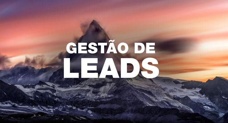 Gestão de Leads