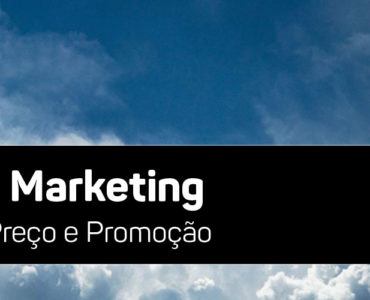 Os 4 P's de Marketing