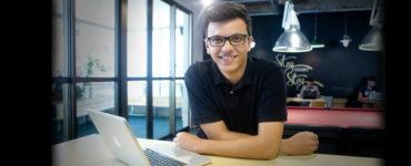 Rogério Costa, professor do curso prático de Inbound Marketing