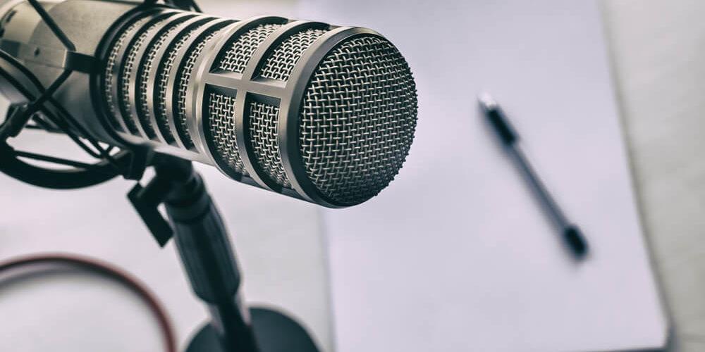 Seu Primeiro Podcast